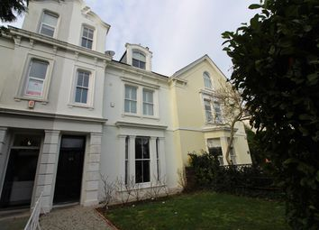 Thumbnail 5 bed terraced house for sale in Mannamead Road, Hartley, Plymouth