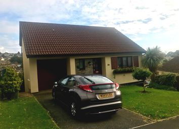 4 bed detached house for sale in Valley Close, Teignmouth TQ14