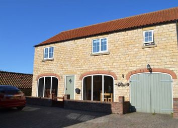 Thumbnail 4 bed semi-detached house for sale in Back Lane, Ebberston, Scarborough