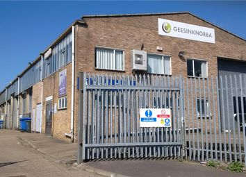 Thumbnail Warehouse for sale in Acrewood Way, Hatfield Road, St. Albans, Hertfordshire