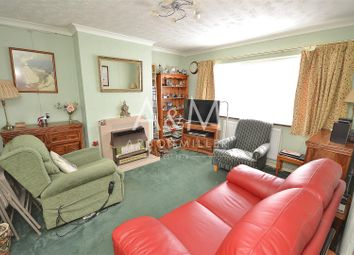 Thumbnail 1 bed flat for sale in Glade Court, The Glade, Clayhall, Ilford