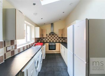 Thumbnail 1 bed terraced house to rent in Cottesmore Road, Nottingham, Nottinghamshire