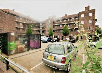 Thumbnail 3 bedroom flat for sale in Solent House, Ben Johnson Road, Stepney Green