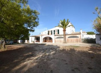 Thumbnail 4 bed semi-detached house for sale in Ciutadella, Ciutadella De Menorca, Balearic Islands, Spain