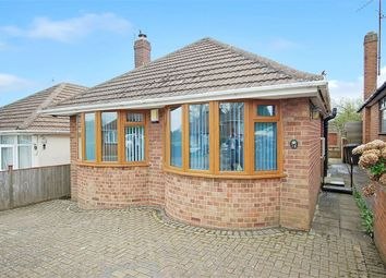Thumbnail 2 bedroom detached bungalow for sale in Queenswood Avenue, Boothville, Northampton