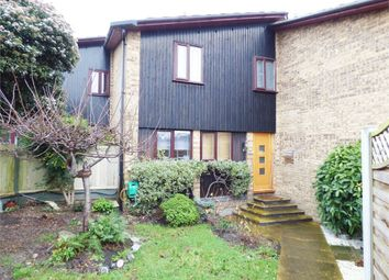 Thumbnail 3 bed terraced house for sale in Leon Drive, Vange, Basildon, Essex