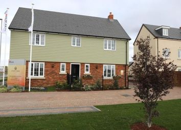 Bishop's Stortford, Hertfordshire CM23. 4 bed detached house