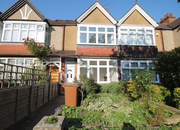 Thumbnail 3 bed property to rent in Sunningdale Road, Sutton