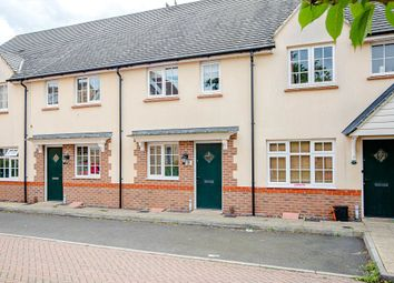 St. Catherines Road, Maidstone, Kent ME15. 2 bed terraced house