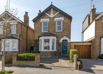 Thumbnail 4 bed property for sale in Douglas Road, Tolworth, Surbiton