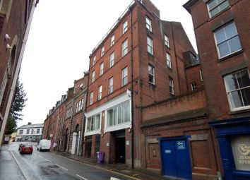 Thumbnail 2 bedroom flat for sale in Flat 5, James Frost House, 21 Westwick Street, Norwich, Norfolk