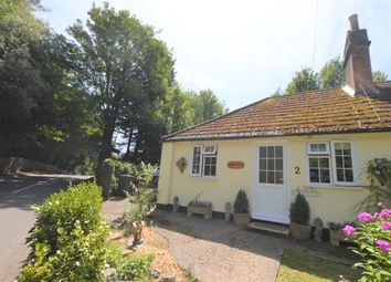 Thumbnail 2 bed bungalow for sale in Railway Cottages, Rowlands Castle