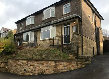 Thumbnail 3 bed terraced house to rent in Higher Reedley Rd, Brierfield