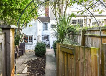 Thumbnail 2 bedroom cottage for sale in Abingdon-On-Thames, Oxfordshire
