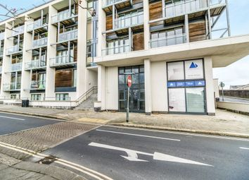 Thumbnail 2 bed maisonette for sale in Durnford Street, Stonehouse, Plymouth