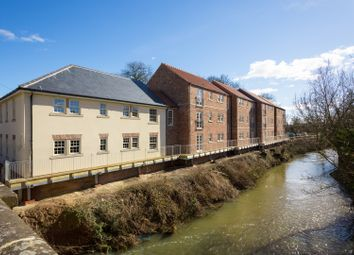 Thumbnail 2 bed flat for sale in Williams Court, Thirsk, North Yorkshire