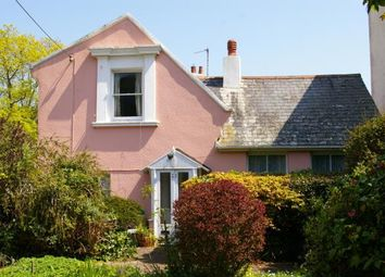 Thumbnail 4 bed link-detached house for sale in Budleigh Salterton, Devon