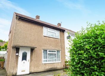 Thumbnail 2 bed semi-detached house for sale in Coniston, Gateshead