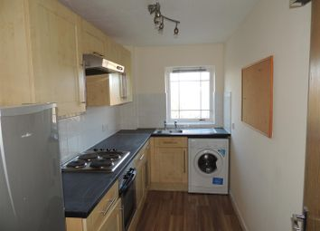 Thumbnail 2 bed flat to rent in Ison Hill Road, Bristol