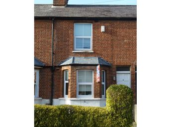 Thumbnail 4 bed terraced house to rent in James Street, Oxford