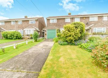 Thumbnail 3 bedroom semi-detached house for sale in St. Anns Chapel, Gunnislake, Cornwall