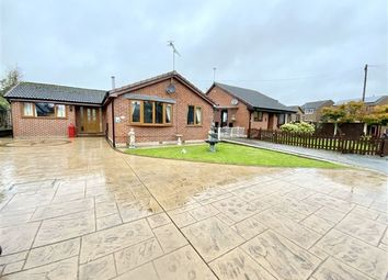 Thumbnail 2 bed bungalow for sale in Horseshoe Close, Wales, Sheffield