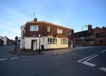 Thumbnail 1 bed flat to rent in Market Street, Uttoxeter