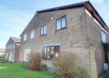 Thumbnail 4 bedroom semi-detached house for sale in Morland Drive, Sheffield