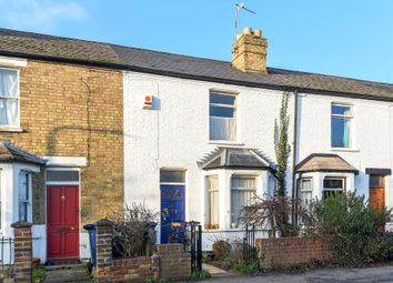 Thumbnail 2 bedroom terraced house for sale in Howard Street, Oxford OX4,