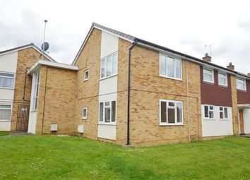 Thumbnail 2 bed flat for sale in Salamanca Road, Cheltenham, Glos