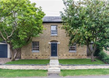 Thumbnail 3 bedroom detached house for sale in Telegraph Street, Cottenham, Cambridge