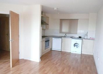 Thumbnail 2 bed flat to rent in Nancy Road, Fratton, Portsmouth