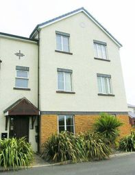 Thumbnail 2 bed flat for sale in Magher Drine, Ballawattleworth Estate, Peel, Isle Of Man