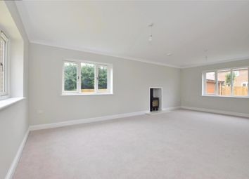 Thumbnail 5 bed detached house for sale in Ram Lane, Watermill Court, Hothfield, Ashford, Kent