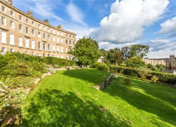 Thumbnail 2 bedroom flat for sale in Cavendish Crescent, Bath