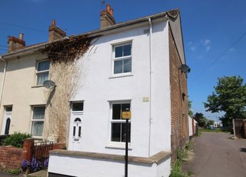 Thumbnail 3 bed end terrace house for sale in Old Taunton Road, Bridgwater