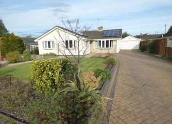 Thumbnail 3 bed bungalow for sale in Laurel Close, St. Leonards, Ringwood