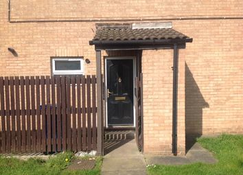 Thumbnail 2 bedroom flat to rent in Bonchurch Close, Alvaston, Derby