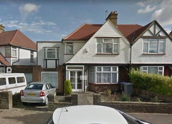 Thumbnail 4 bed semi-detached house to rent in Limesdale Gardens, Edgware