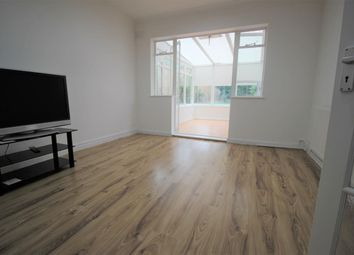 Thumbnail 3 bed detached house to rent in Woodside Grange Road, London