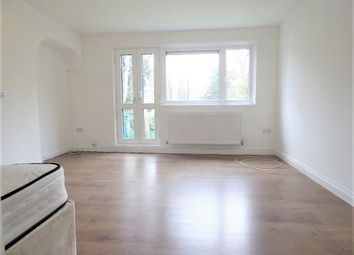 Thumbnail 3 bed flat to rent in Rheola Close, High Road, Tottenham, London