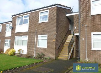 Thumbnail 1 bed flat to rent in The Filberts, Fulwood, Preston