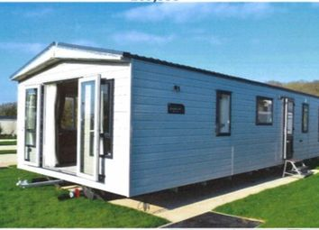 Thumbnail 3 bed mobile/park home for sale in Hillway Road, Bembridge, Isle Of Wight