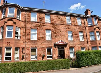 Thumbnail 3 bed flat for sale in Flat 2/1, 10, Quentin Street, Glasgow