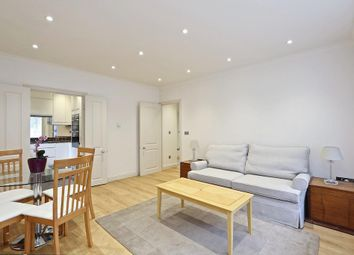 Thumbnail Maisonette to rent in Flat Belgravia Court, Ebury Street