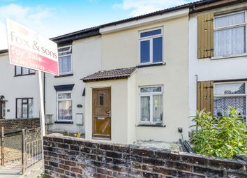 Thumbnail 2 bed terraced house for sale in Churchill Mews, Forton Road, Gosport
