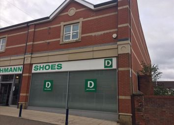 Thumbnail Retail premises to let in 6A Cole Street, Scunthorpe
