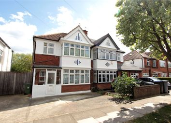 Thumbnail 3 bed semi-detached house for sale in Regal Way, Harrow