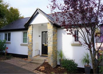Thumbnail 2 bed detached bungalow for sale in Flax Meadow Lane, Axminster