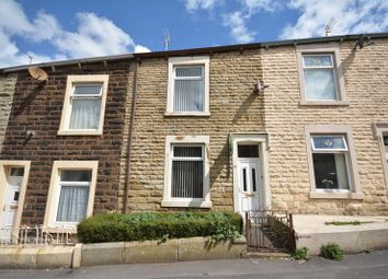 Thumbnail 2 bed terraced house for sale in Craven Street, Oswaldtwistle, Accrington